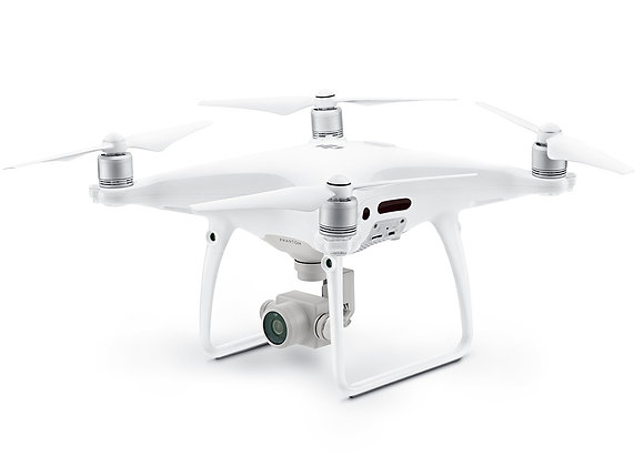 DJI Phantom 4 Pro Quadcopter - 4K Video, 20MP Images