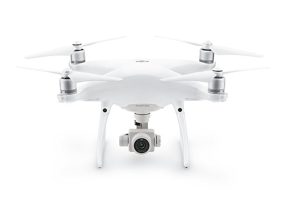 DJI Phantom 4 Advanced Quadcopter 4K Video, 20MP Images
