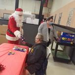 Santa and Jeff