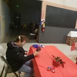 Santa and Tawna