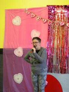 Heather Singing