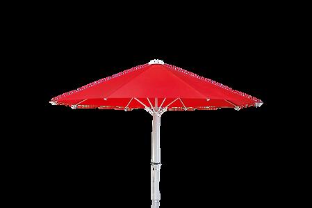 Parasol pour petit balcon BAHAMA EASY