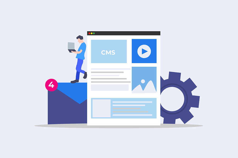 5 Best CMS Platforms to Build your Blog Site