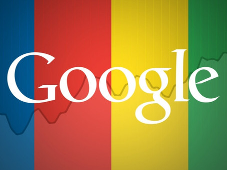 Google's Q1 earnings looking better than projected