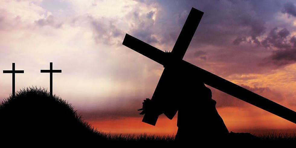 Viernes de Semana Santa