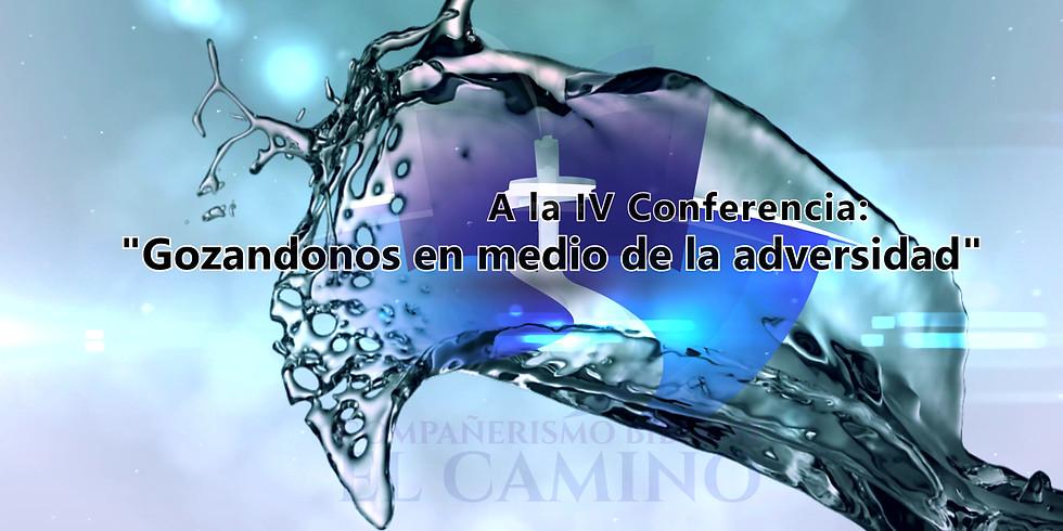 Conferencia de Damas - 2020