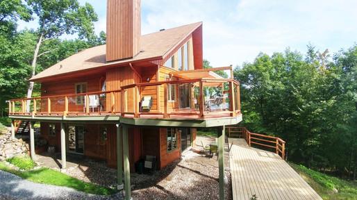 Cottage Cascadia