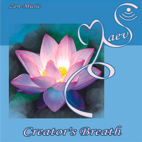 Série Lotus- Creators Breath