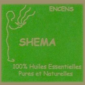 Encens- Parfum- Shema- 30 ml