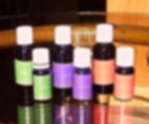 Encens et parfums de Maev