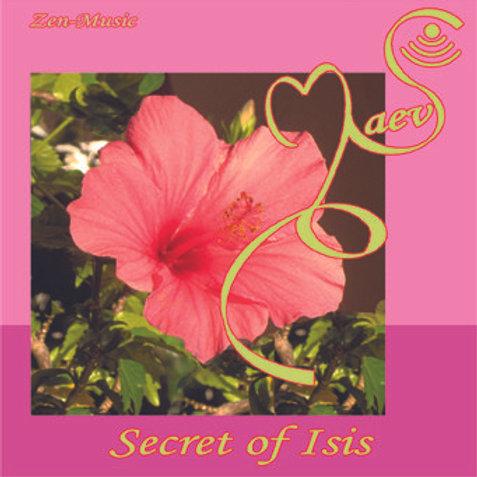 Série Hibiscus - Secret of Isis