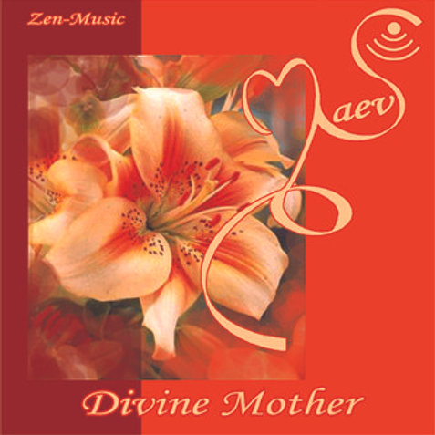 Série Lys- Divine Mother