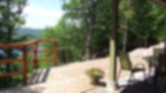 vue depuis Cascadia 1