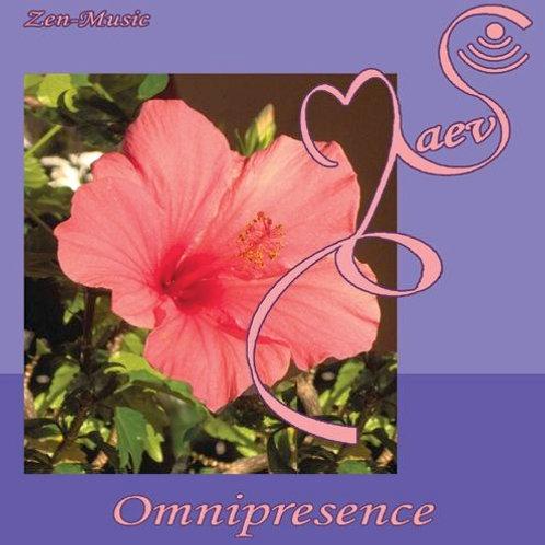 Série Hibiscus- Omniprésence