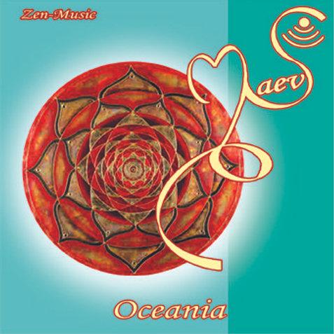 Série Mandala- Océania