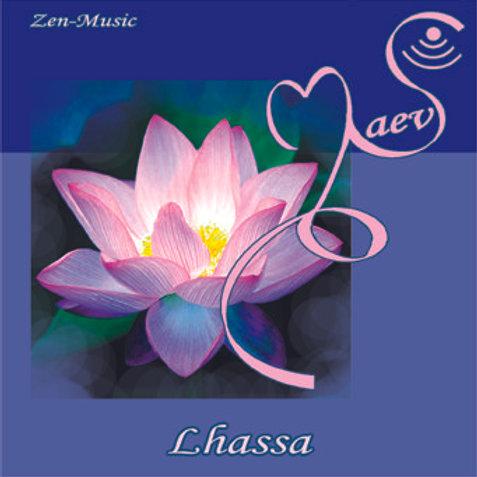 Série Lotus -Lhassa