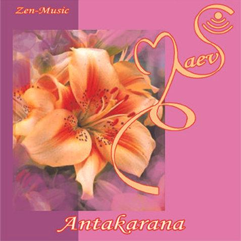 Série Lys- Anthakarana