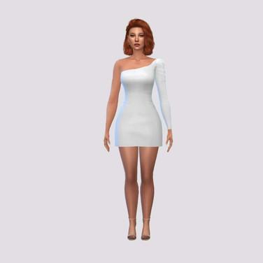 Short Dress (MM)
