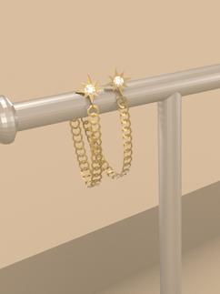 Sugar Earrings