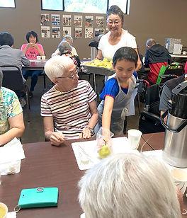 Sr Nutrition Volunteers Dinky Olive_Lee