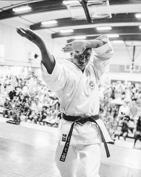 IG karate BW.png