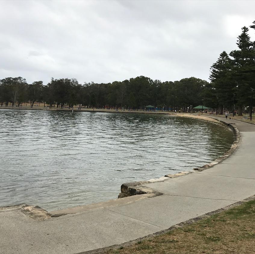 Tidal Swimming Baths