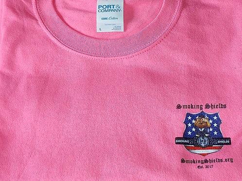 SSMD Breast Cancer Awareness T-Shirt