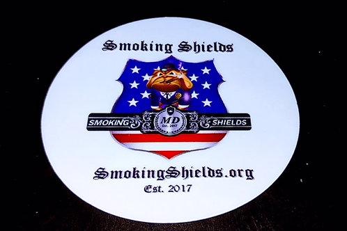 SSMD Sticker