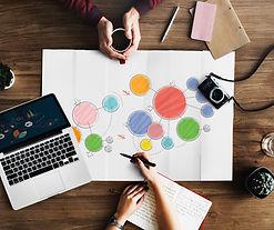 Drafting innovation frameworks