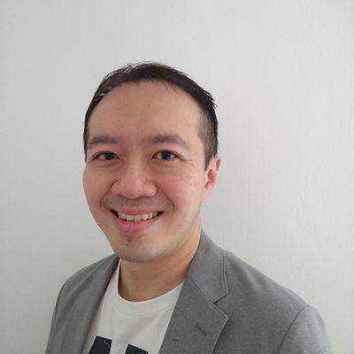Joel Ng - Design thinker trainer