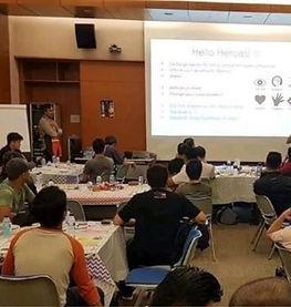 Design thinking workshop singapore