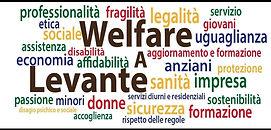 logo dell'associazione Welfare a Levante - Charisma