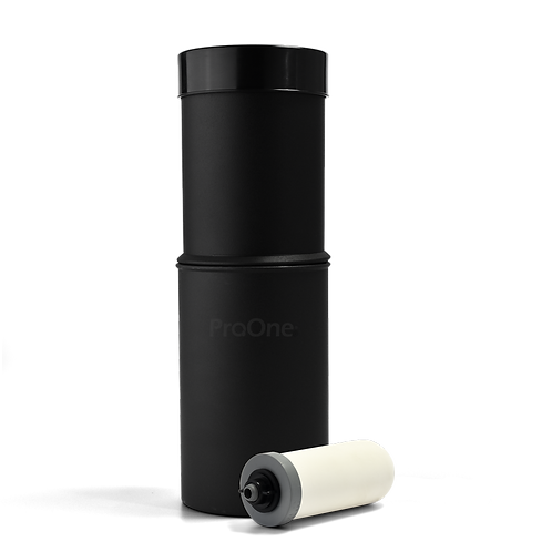 Scout II Water Filter