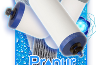 Replacement Propur® Water Filters