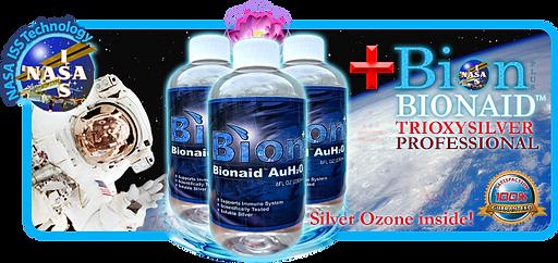 Bionaid Bion+