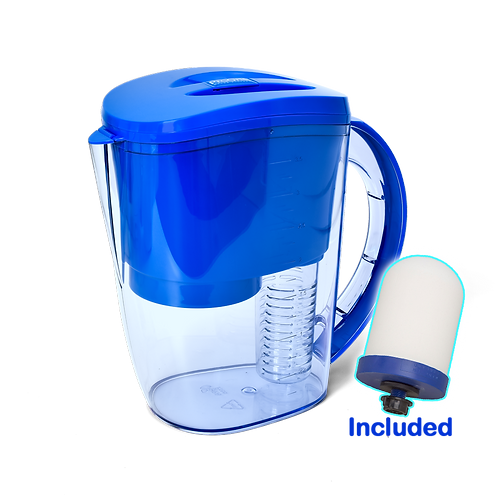 ProOne® Water Filter Pitcher