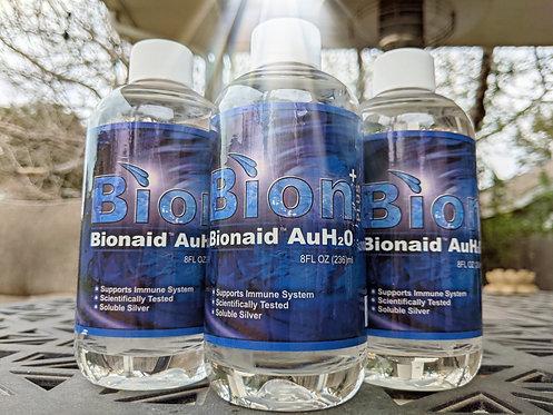 Bion+ Silver Ozone - 18 bottle case