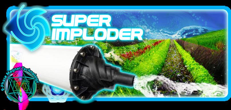 the super imploder