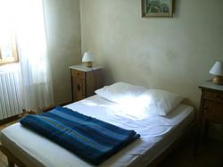 Chambre n° 1 du Mas