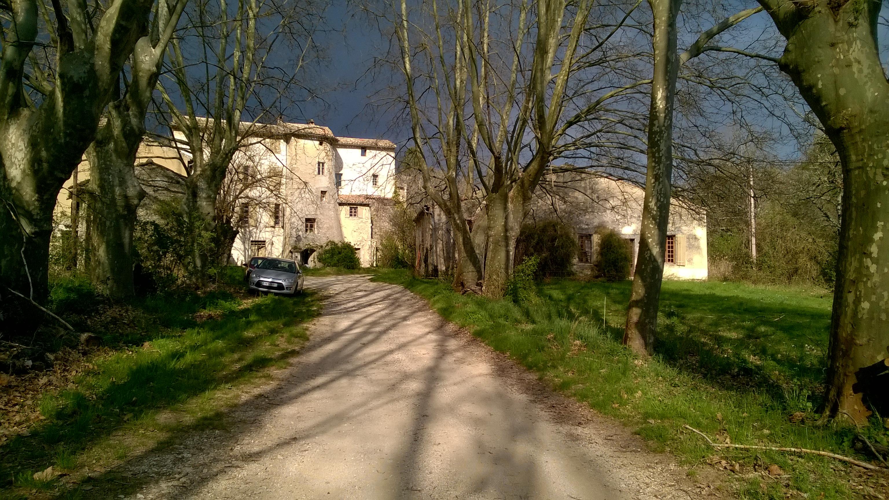 Domaine de Valsaintes