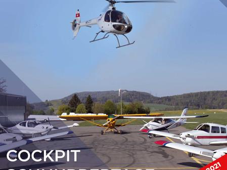 Cockpit-Schnuppertage 2021