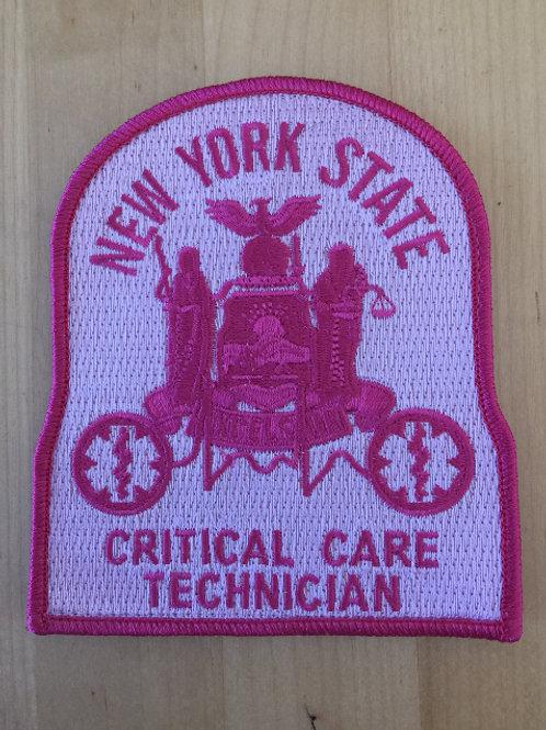 NYS EMT-CC Pink