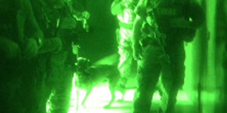 Low Light/No Light 16-Hour Medical Operator Course