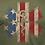Thumbnail: Nine Line EMS Flag - Ranger Green