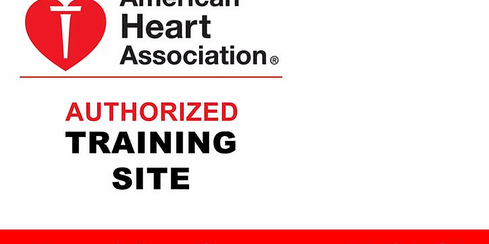 AHA Advanced Cardiac Life support (ACLS)