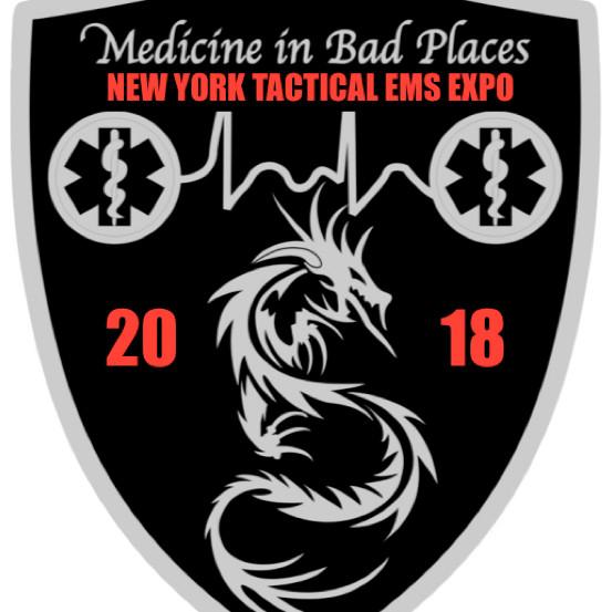 NY TACTICAL EMS EXPO VENDOR REGISTRATION