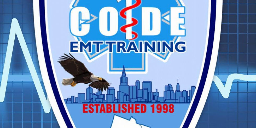 Tactical Combat Casualty Care (TCCC-AC) 8-Hour NAEMT Certified Course - Code One Training