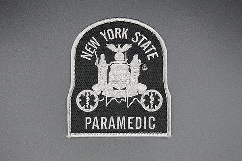 NYS Paramedic Patch