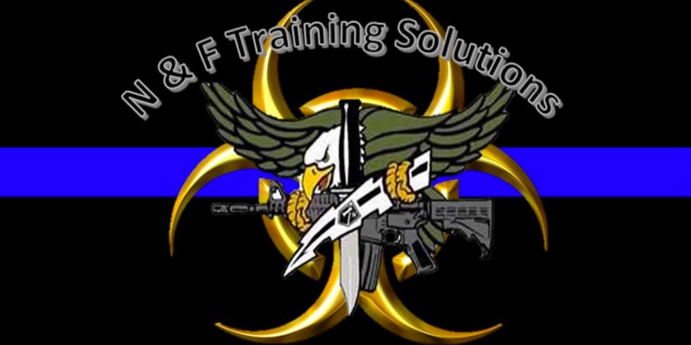 "Tactical PTSD ""Silent Sniper"""