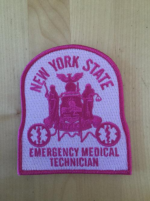 NYS EMT Pink